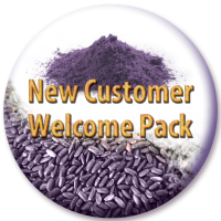 new customer button