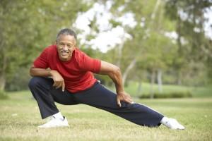 senior-man-stretching