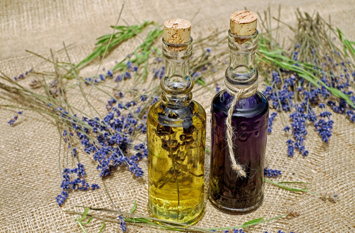 Spotlight on Lavender Essential Oil