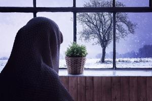 person-window